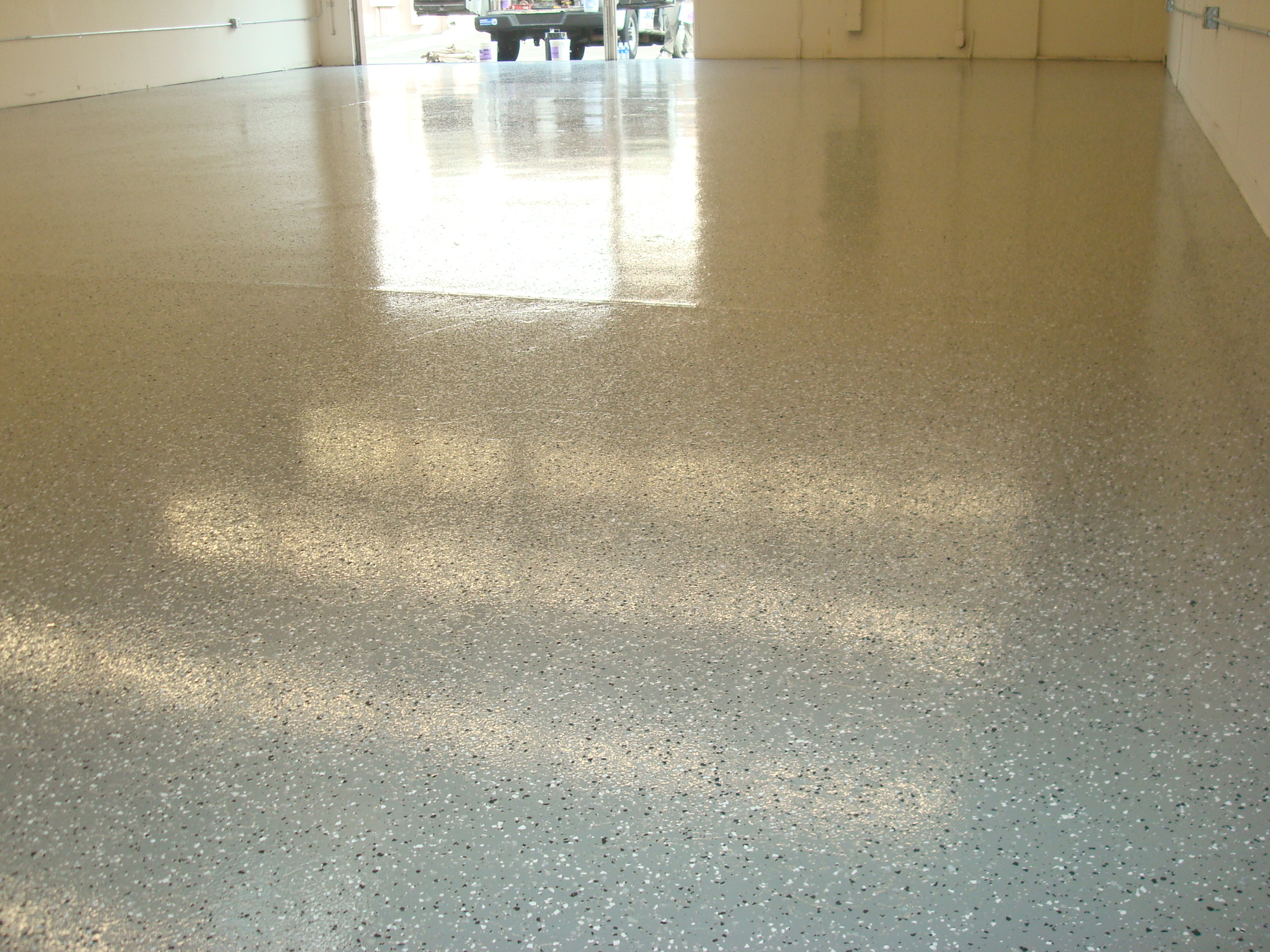 Photo Gallery Floor Coating Amp Stained Concrete Dreamcoat