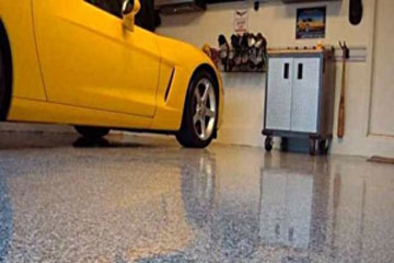 Epoxy Garage Floors Phoenix