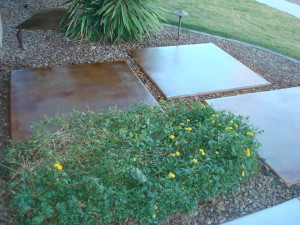 Stained Concrete Phoenix AZ