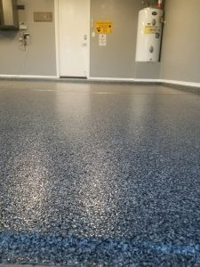 Interior and Exterior Epoxy Flooring in Phoenix AZ