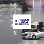 Garage Epoxy Flooring Phoenix