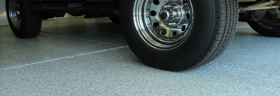 Phoenix garage floor coatings