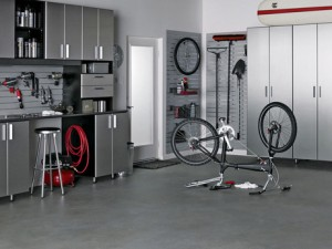 secure your garage